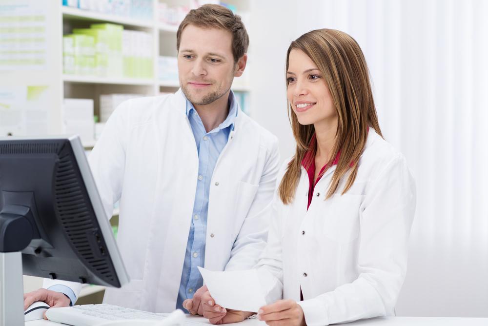 Autorzy nagrania przekonują, że potwierdzenie zlecenia na wyrób medyczny w systemie eZWM trwa nie dłużej niż 2 minut (fot. Shutterstock)