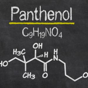 Fakty i mity na temat pantenolu