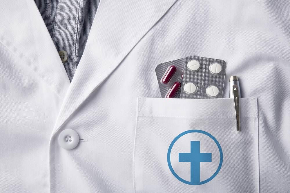 W maju 2017 r. do Sejmu trafił projekt klauzuli sumienia dla farmaceutów, techników farmaceutycznych i właścicieli aptek autorstwa Stowarzyszenia Farmaceutów Katolickich Polski (fot. Shutterstock)