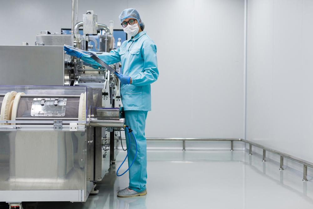 Jak powstawały największe firmy farmaceutyczne? Oto krótka historia BigPharmy (fot. shutterstock)