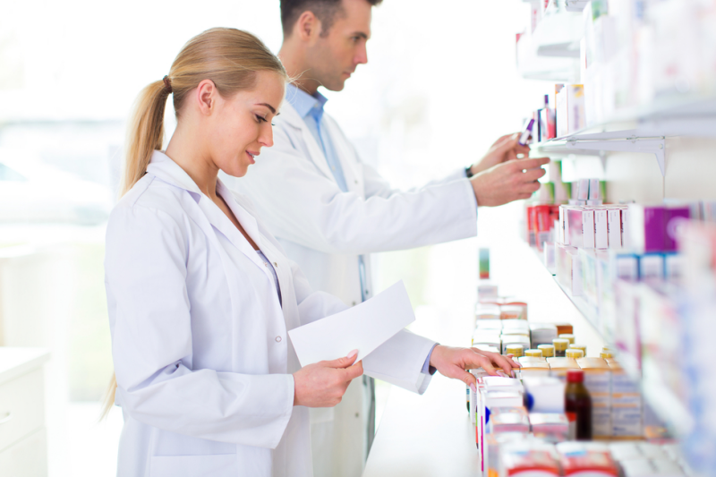 Dlatego dostęp polskich pacjentów do leków zwiększają również te zagraniczne firmy farmaceutyczne (fot. Shutterstock)