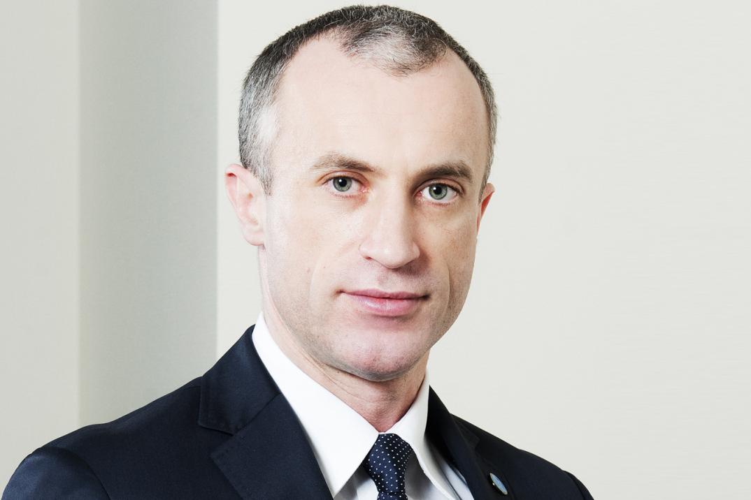 Prezes URPL - Grzegorz Cessak - rozwiewa wątpliwości związane ze stosowaniem ibuprofenu i innych NLPZ w leczeniu COVID-19 (fot. URPL)