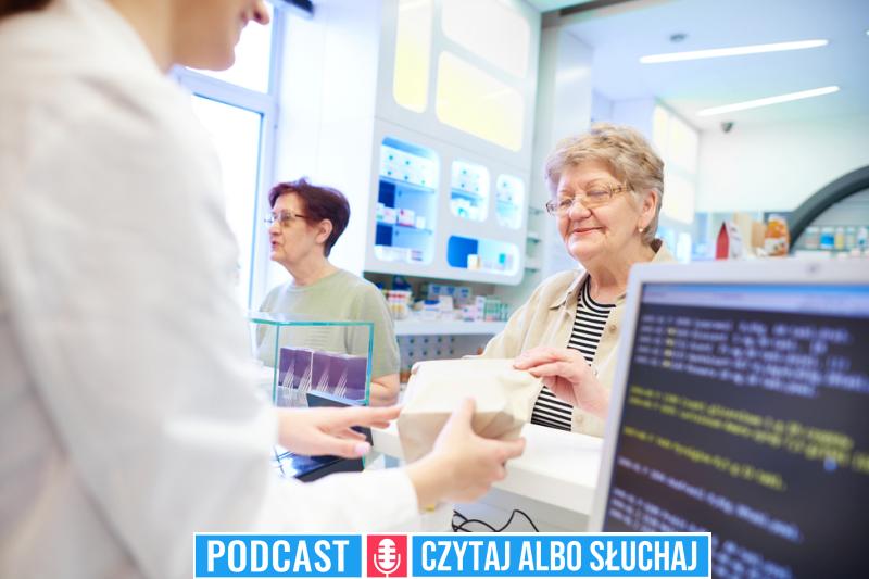 Jak prawidłowo rozmawiać z trudnym pacjentem w aptece? (fot. Shutterstock)
