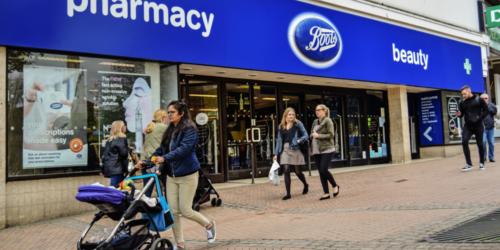 Wielka Brytania: są limity w sprzedaży środków do higieny rąk