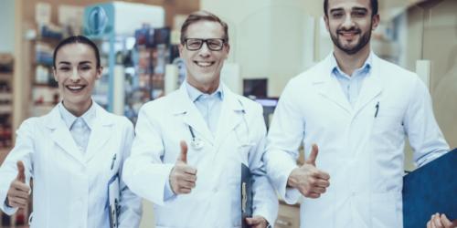 Łódzcy studenci farmacji będą wspierać apteki