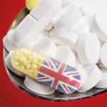Największy problem brytyjskich farmaceutów to braki leków powodowane COVID-19