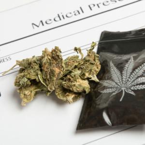 Medyczna marihuana nie zawsze nadaje się do leczenia padaczki