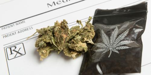 Medyczna marihuana: źródło problemów do bezproblemowego rozwiązania…