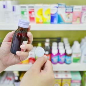 Producenci zalecają wstrzymanie się od stosowania fenspirydu