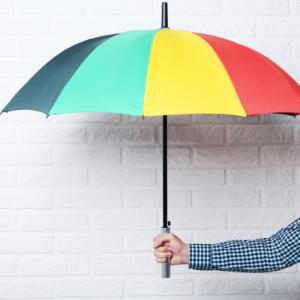 Marka parasolowa