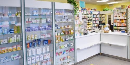 Warmińsko-mazurskie: w 9 aptekach na 10 nie było farmaceuty
