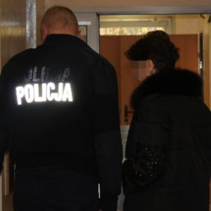 Farmaceutka z Pabianic zwolniona z aresztu. Jej syn aresztowany…
