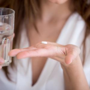 Prześwietlamy paracetamol