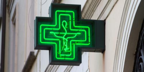 Szpital sprzedaje aptekę ogólnodostępną. Oferta tylko dla farmaceutów…