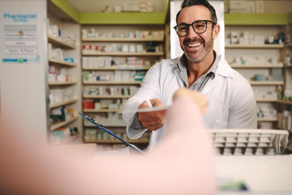 Wkrótce mają zostać opublikowane dokładne wytyczne dotyczące wystawiania przez farmaceutów refundowanych recept pro familia i pro auctore (fot. Shutterstock)