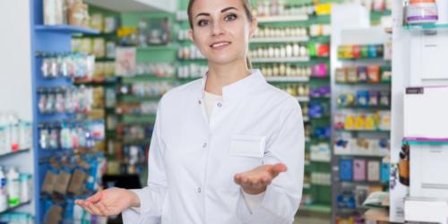 Młody farmaceuta bez kwalifikacji do samodzielnej pracy?