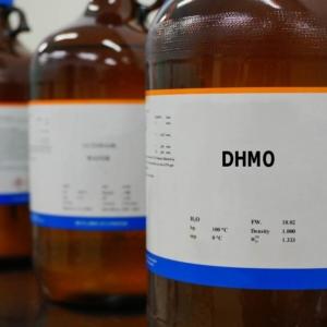 DHMO na językach farmaceutów…