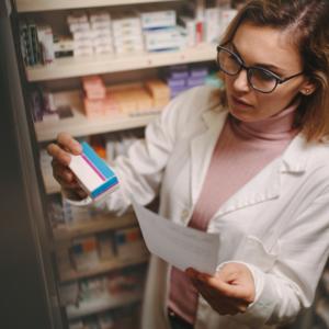 Jeśli farmaceuta nie udzieli tej informacji, pacjent może oddać lek