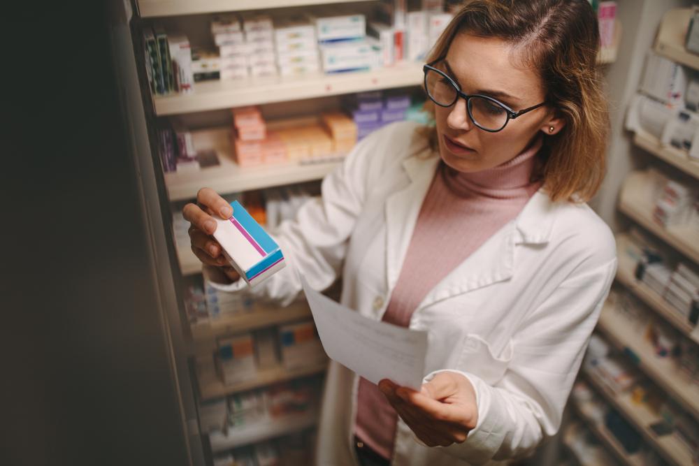 Polski koncern lekowy zagwarantuje stałość dostarczania najpotrzebniejszych leków (fot. Shutterstock).