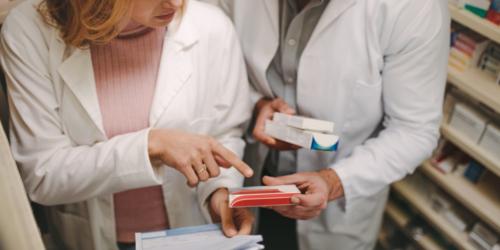 WIF w Opolu zachęca aptekarzy do wystawiania recept farmaceutycznych