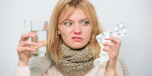 Brak dowodów na korzyści ze stosowania mega dawek witaminy C