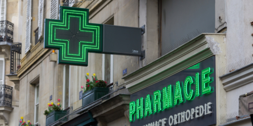 W aptekarstwie chodzi przede wszystkim o dobro pacjenta, a nie o przedsiębiorczość…