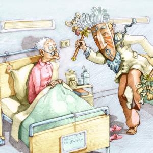 """10 najgłupszych pomysłów """"altmedu"""", w które wierzą Wasi pacjenci…"""