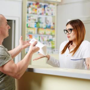 WIF ostrzega przed fałszywymi receptami na 7 różnych leków