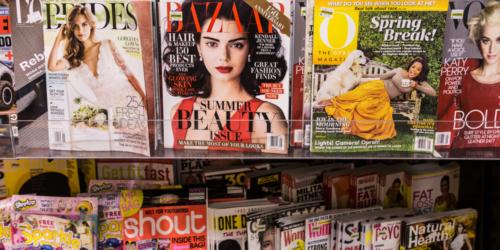 Suplement diety dołączony do gazety? Aptekarze oburzeni…