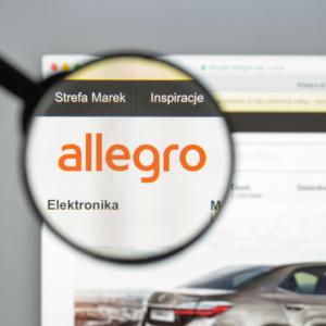 Sprzedaż leków przez apteki na Allegro jest niezgodna z przepisami