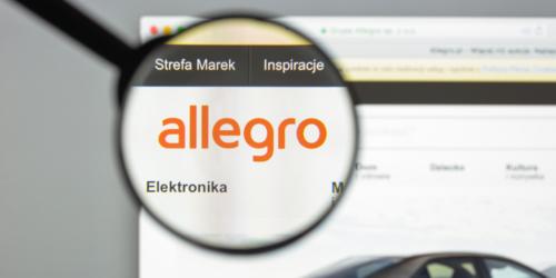 Od 5 listopada leki na Allegro tylko od zweryfikowanych aptek. Platforma zmienia regulamin…