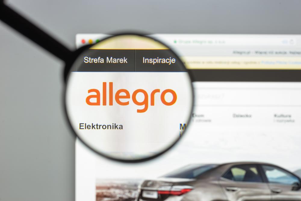 Sprzedaz Lekow Przez Apteki Na Allegro Jest Niezgodna Z Przepisami