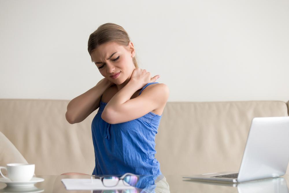 Miejscowe NLPZ mają udokumentowane zastosowanie w reumatologii jako leki p/zapalne i p/bólowe (fot. Shutterstock).
