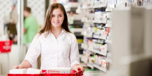 W aptekach brakuje leków, a ich nadmiar często pacjenci mają w domach…