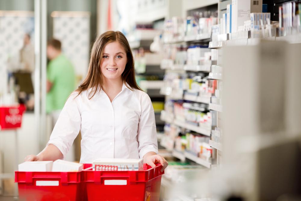 Jeśli chodzi o asystentów, to od ubiegłego roku działa Rejestr Asystentów Medycznych, dzięki któremu mogą oni w imieniu lekarzy wystawić e-zwolnienie i e-receptę (fot. Shutterstock).