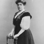 Pierwsza kobieta, która otrzymała koncesję na własną aptekę w Polsce