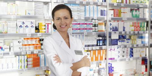 """Kim jest farmaceutka z kampanii """"Po pierwsze farmaceuta""""?"""