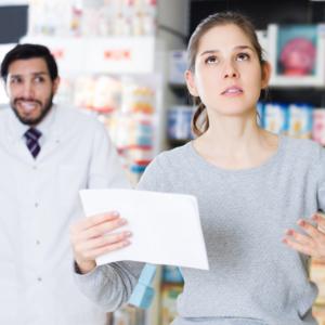 Farmaceuci nie będą musieli odmawiać realizacji starych recept…