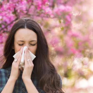 Alergiczny nieżyt nosa – Fakty i mity