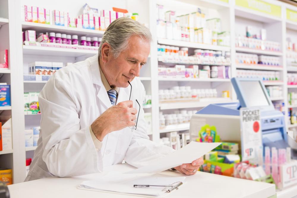 System informatyczny wskaże na recepcie poziom odpłatności leku (fot. Shutterstock)