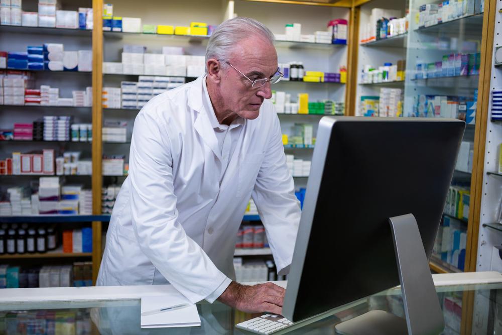 A co jeśli apteka nie dysponuje podpisem kwalifikowanym? (fot. Shutterstock)