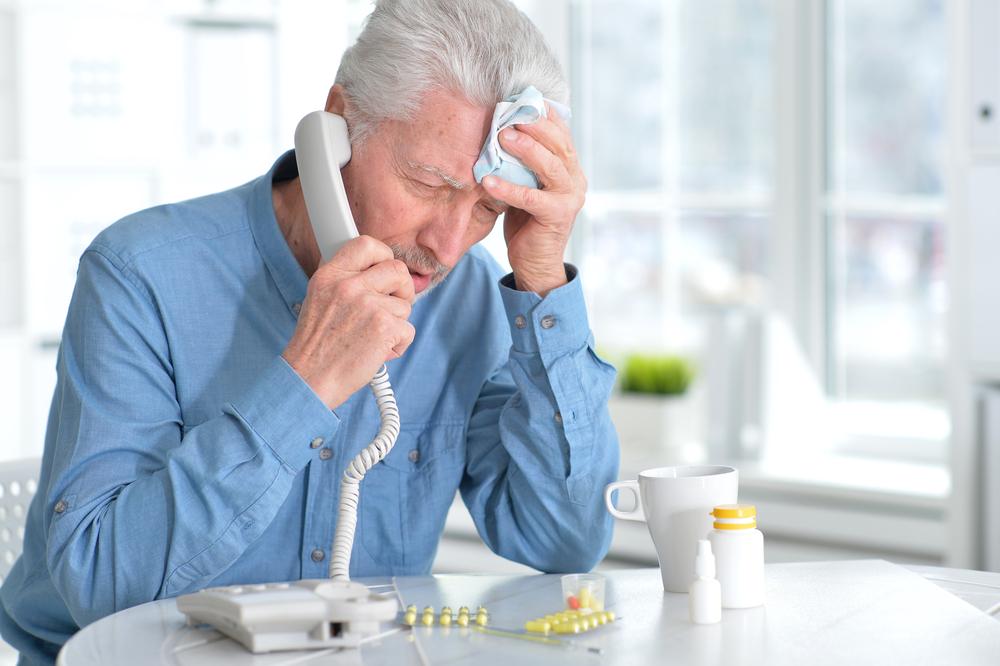 Pacjenci mają problem z zakupem leku Sinemet CR 200/50. Planowany czas jego powrotu na rynek to czerwiec 2019 r. (fot. Shutterstock)