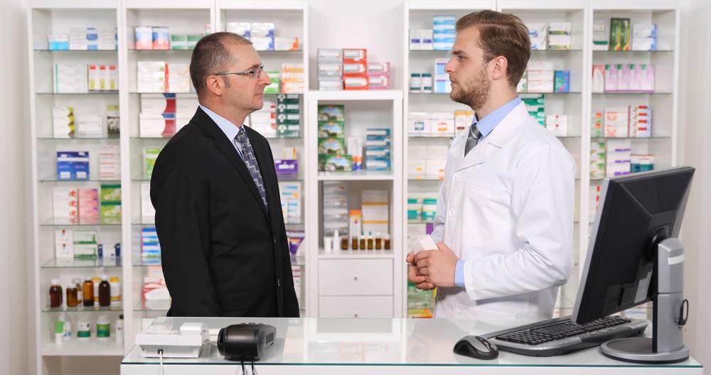 W ostatnich tygodniach wojewódzcy inspektorzy farmaceutyczni skontrolowali blisko 150 aptek (fot. Shutterstock)