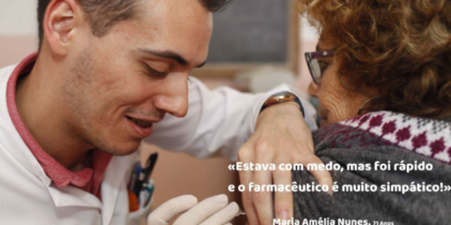 Pilotażowy projekt szczepień w aptekach zwiększył wyszczepialność o 32%!