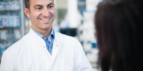 Czy apteki same będą decydować o opiece farmaceutycznej?