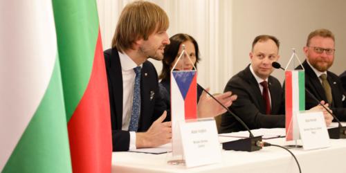 Memorandum Grupy Wyszehradzkiej i Litwy w sprawie cen leków