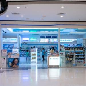 Opieka farmaceutyczna jako reklama apteki? Jest kara…