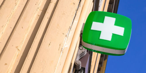 Zmiana w zakazie reklamy aptek przy okazji ustawy o zawodzie farmaceuty?