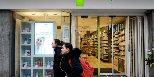 Belgia: hurtownie farmaceutyczne z zakazem eksportu leków
