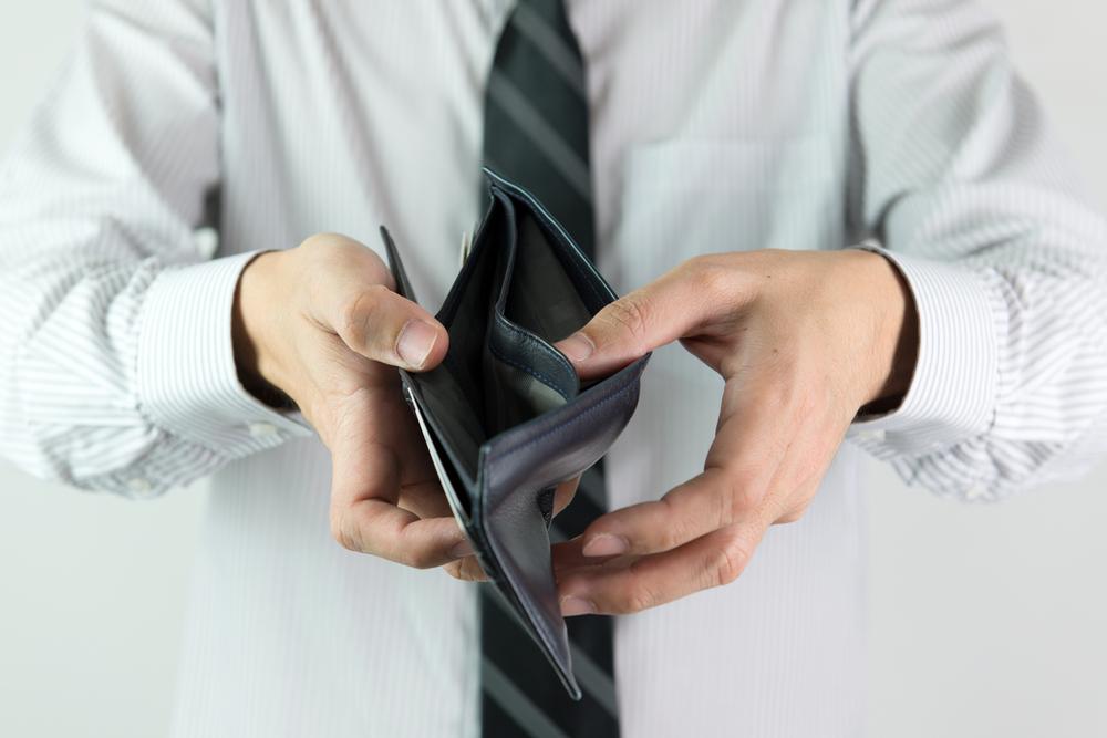 Co piąty ankietowany stwierdził, że przez 5 lat koszty wynagrodzeń w aptekach nie zmieniły się (fot. Shutterstock)